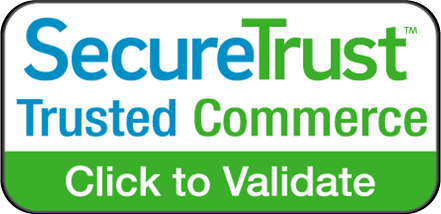 SecureTrust seal 1