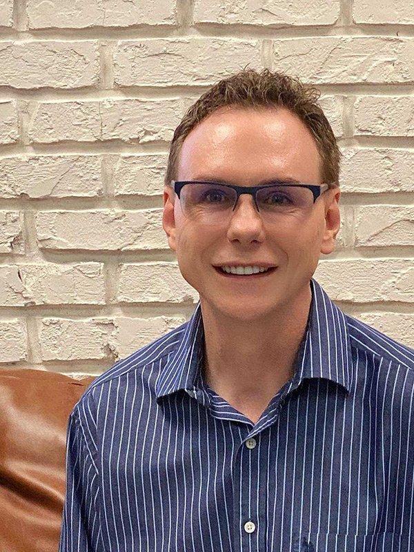Craig Clayton de Souza