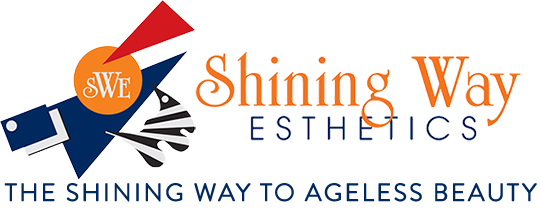 Shining Way Logo horizpontal tagline