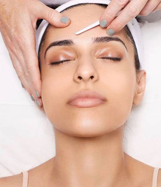 dermaplaning small