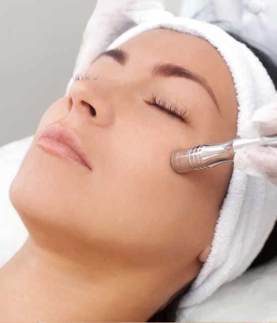 microdermabrasion small